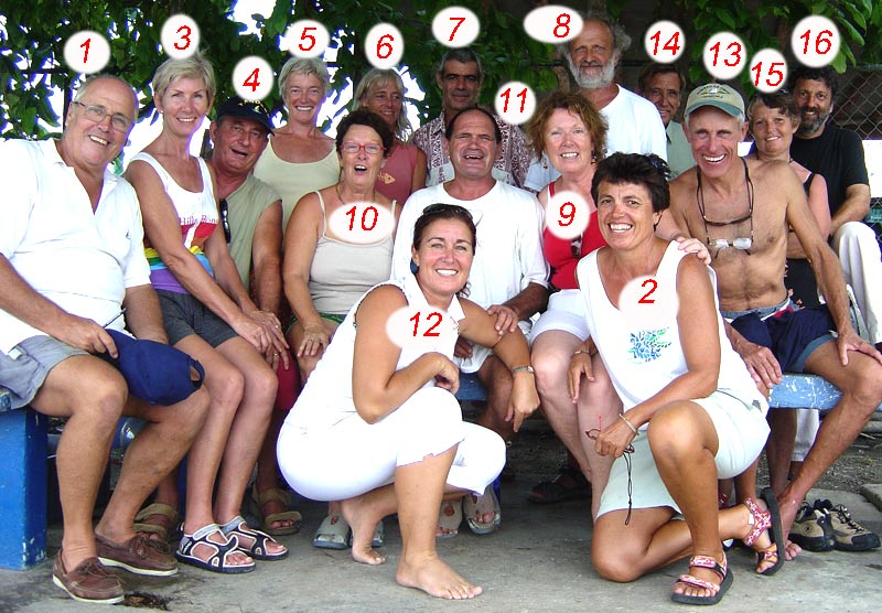 groupe vénézuéla 2006