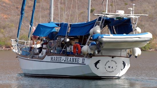 Marie Jeanne 2