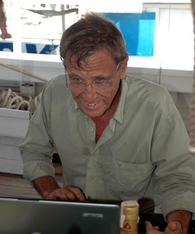 Léonid Kameneff