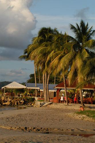 Le marin Martinique.