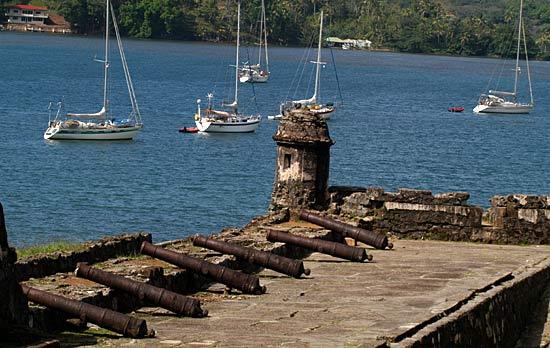 Fort de Porto Belo