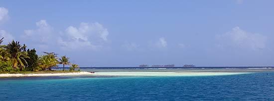 green island san blas
