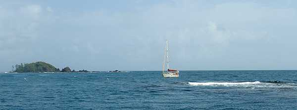 Entrée lasai panamarina