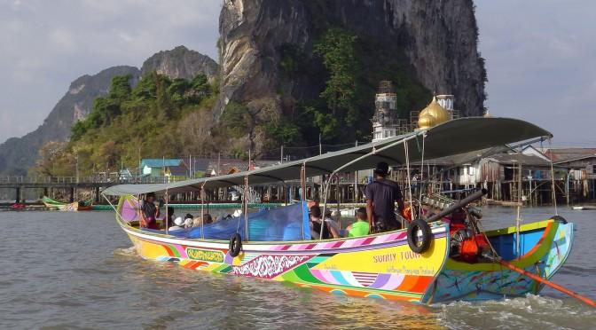 Amuitz à Phuket