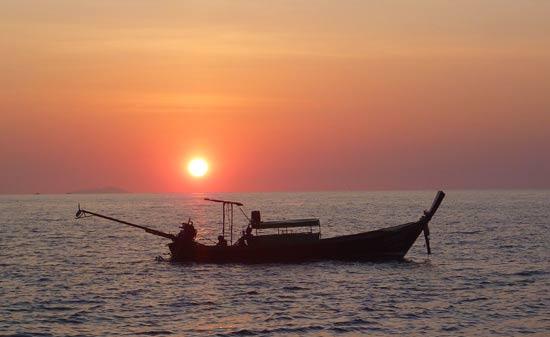 Amuitz en Thailande.