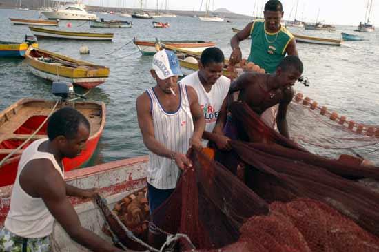 capvert pêcheurs sal