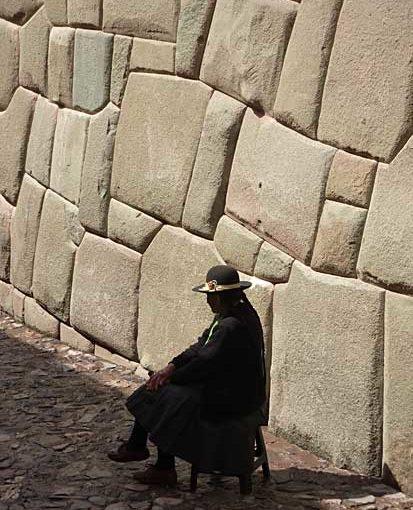Pérou et Bolivie 2009